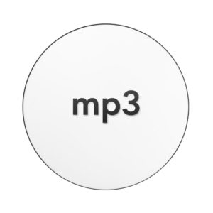 mp3 Audio (Alben)